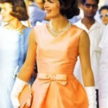A style that never fades: Jacqueline in ODL