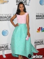 Kerry Washington at the 44th Annual NAACP