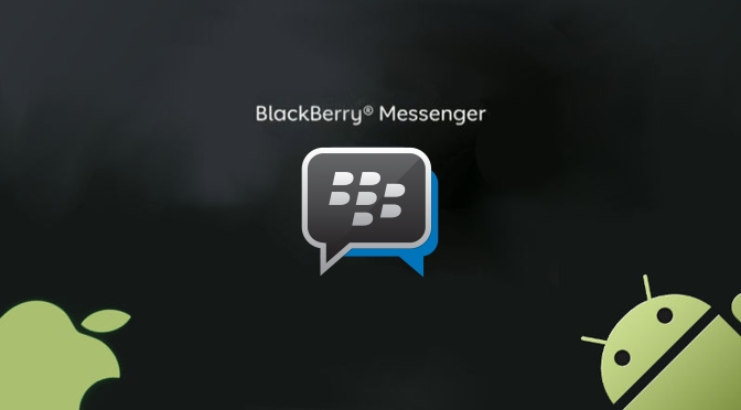 Easy Instant News on Your BBM Feed!