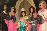 Miss Universe Pageant 1971