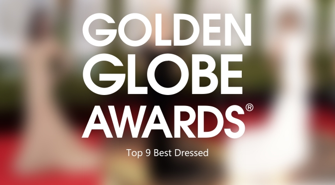 The Golden Globes: Who Shined (Most) on the Red Carpet in 2016?