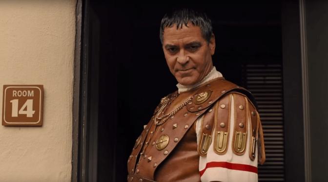 Hail, Caesar! Coming This February!