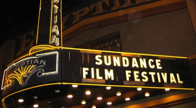 Sundance Film Festival Opens Today!