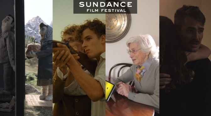 List of Sundance 2016's Winning Short Films