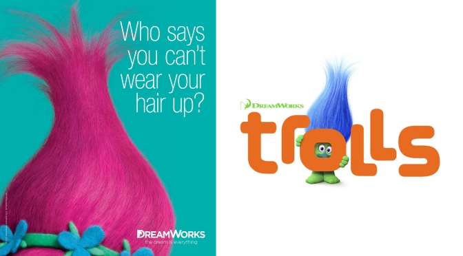 Trolls will Hit our Theaters this November!