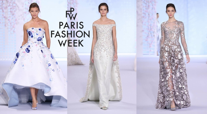 Ralph & Russo's Ultimate Delicateness!