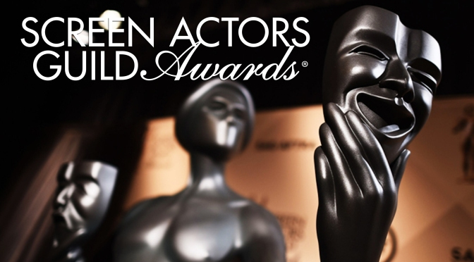 Complete Winners List of the 2016 SAG Awards!