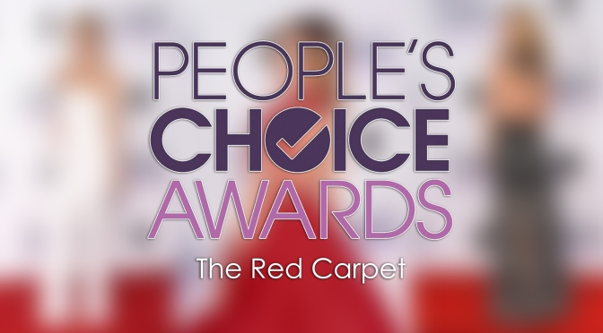 People's Choice Awards Not So Fashionable After all…