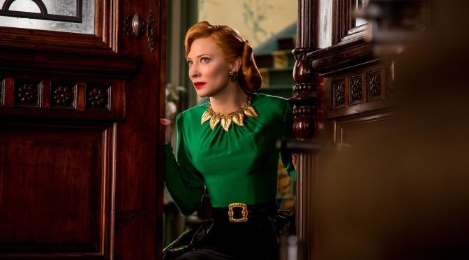 Cate Blanchett: Once Again a Villain!