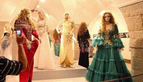 sabah dresses