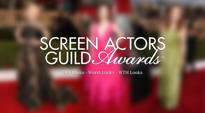 SAG 2016: Few Hot… and so Many Others Not!