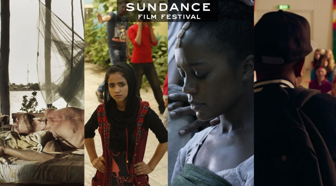 2016 Sundance Film Festival: The Birth of a Nation, Between Sea and Land, Morris From America and Sonita in the Lead!