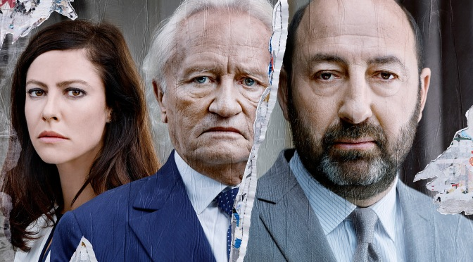 International TV Series with a 12 Million Euro Budget, Premiered in Paris & Rotterdam, French President Asks to Watch it, and the Director is Lebanese!