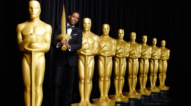 88th Academy Awards: Definitely the Year of Mad Max, The Revenant & Spotlight!