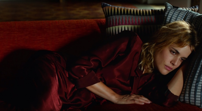Almodóvar's 'Julieta' Coming to Cinemas in April!