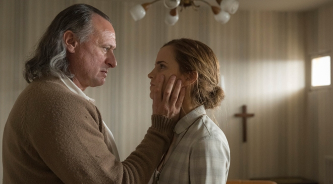 Emma Watson in 'Colonia' this April!