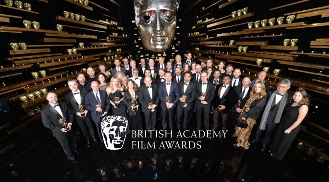 British Academy Film Awards 2016: 'The Revenant' & 'Mad Max' in the Lead!