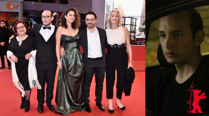 Berlinale 2016: Tunisian 'Inhebbek Hedi' Wins Best Actor and Best First Feature!