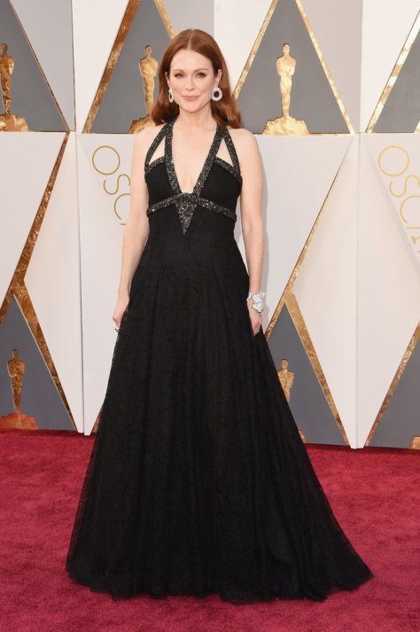 juliane Moore chanel