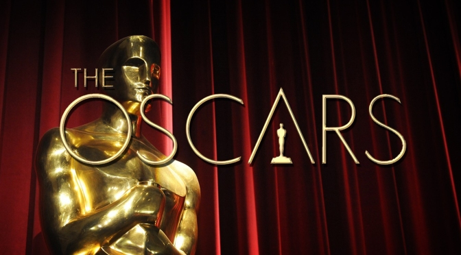 Our 2016 Oscars Predictions: Arabs Might Grab their First Oscar for Best Live Action Short!