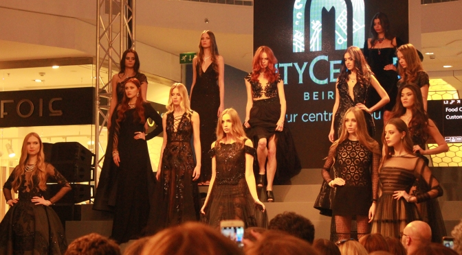 Glamour Hits the City Centre of Beirut!