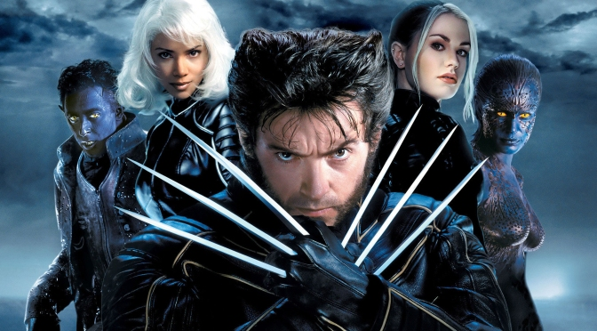 Bryan Singer's 'X-Men: Apocalypse'… Coming this May!