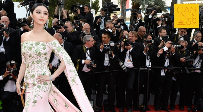 Cannes 2016: The Fairytale Kicks Off Tonight!