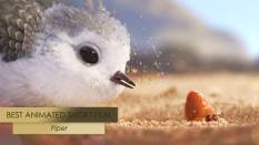 Best Animated Short Film