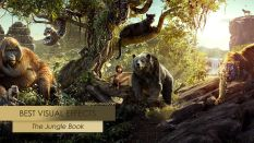 Best Achievement in Visual Effects