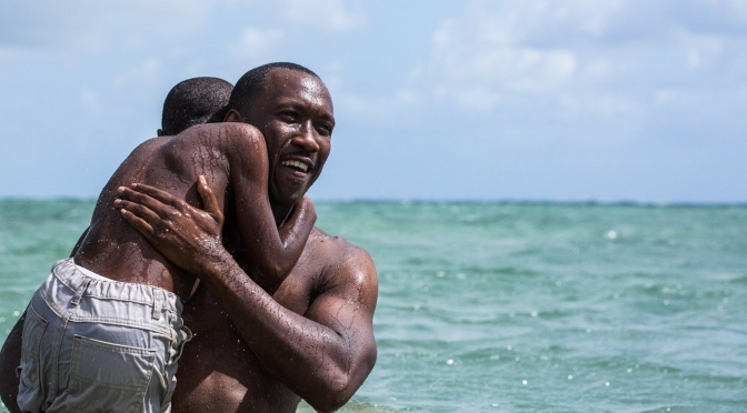 Oscars 2017: Moonlight wins Best Picture after Announcing La La Land !